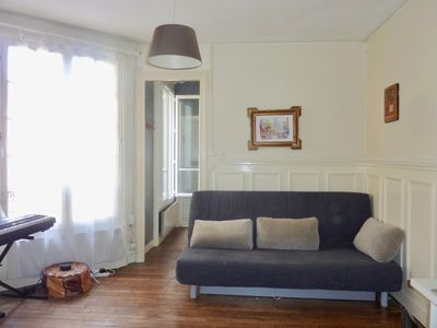 Photo for Apartment 4 people 15th arrondissement