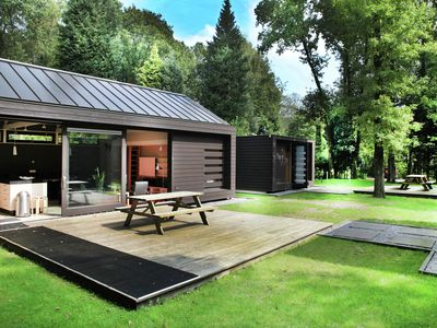 Photo for Two comfortably furnished holiday homes with sauna in the countryside around the town of Haaren