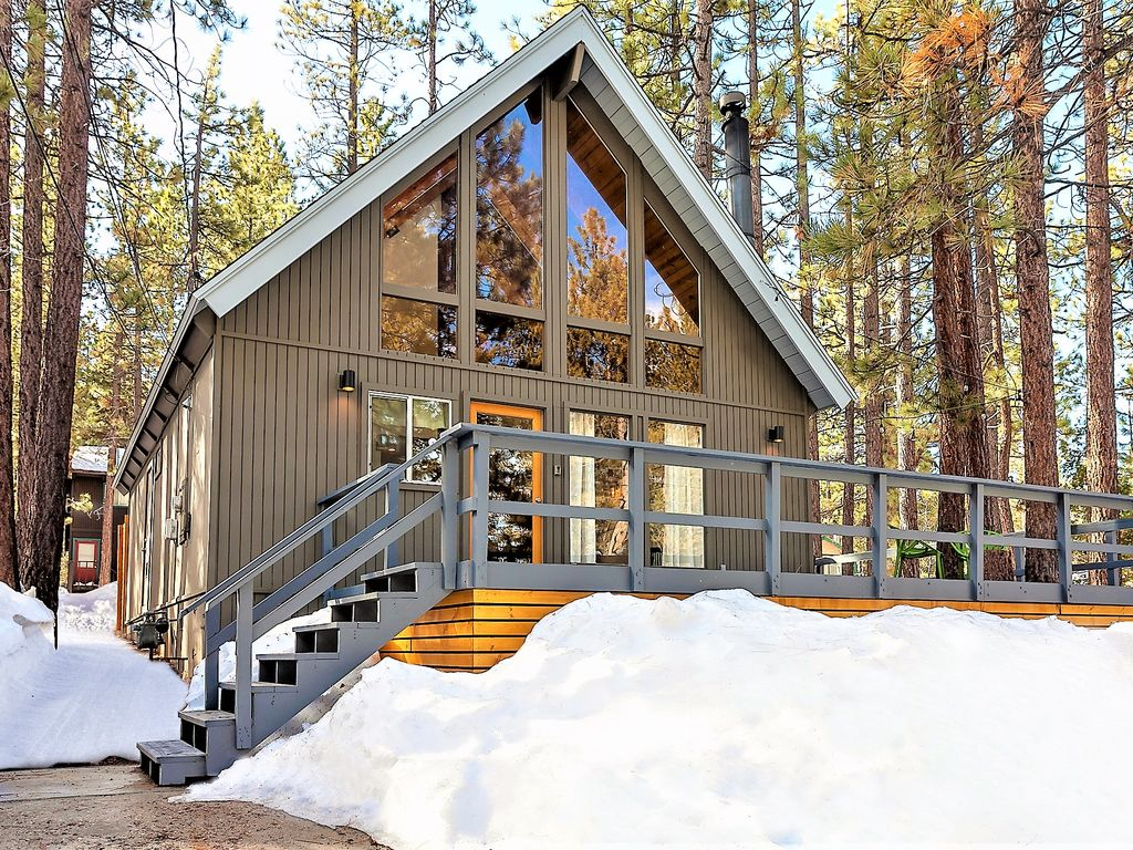 bigbearrealestate big reasons sell for in cabin wait your or to cabins winter this bear com you sale should
