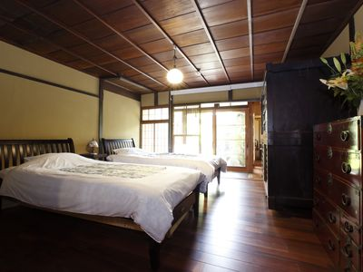 Photo for Easy to access Traditional house in the heart of Kyoto (1F)