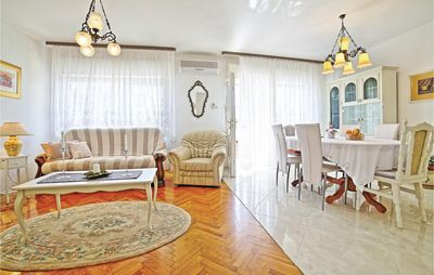 Photo for 2 bedroom accommodation in Kastel Gomilica