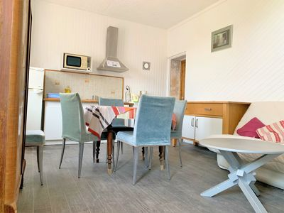 Photo for Appartement Ault avec terrasse privative