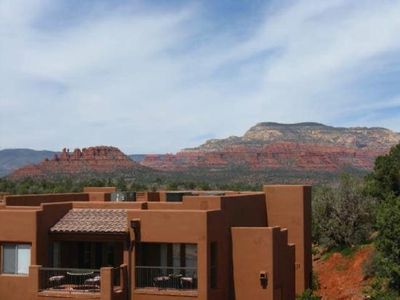 Your home away from home in Sedona