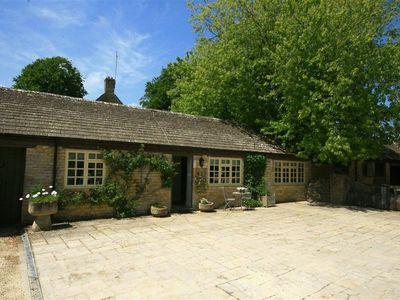 Photo for Foxhill Farm Barn, BOURTON-ON-THE-WATER