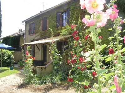 Photo for The Loubatère, a traditional house with modern comfort