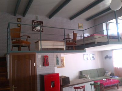 Photo for Apartment on Tamar Mepe St 138,  apart.120