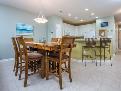 Photo for Gated Resort Condo with Bay Views! Pools, Clubhouse, Fishing Pier & More!