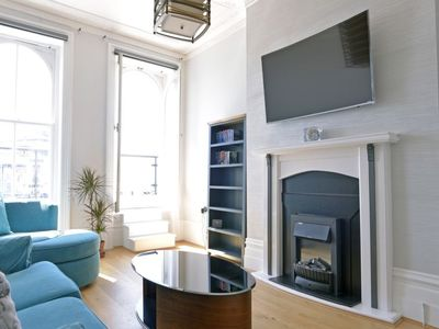 Photo for Apartment Pier View in Eastbourne - 4 persons, 2 bedrooms