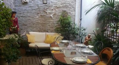 Photo for Gorgeous Charming Home in Rome