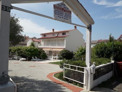 Photo for 3BR Apartment Vacation Rental in Rab, Rab