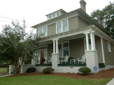 Photo for Historic Augusta Home 5 minutes away from The Augusta National