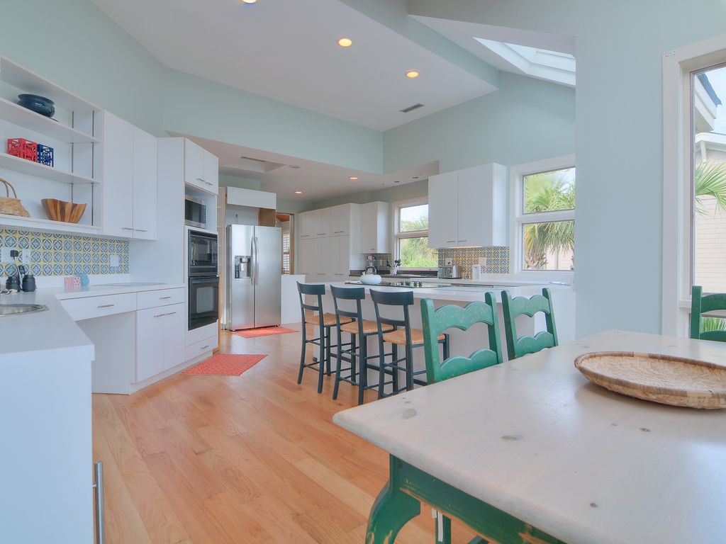 3047 Marshgate Dr: 4 BR, 4.5 BA House in Seabrook Island, Sleeps 14 ...