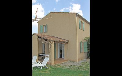 Photo for 2BR House Vacation Rental in Moissac-Bellevue, LE HAUT VAR VERDON