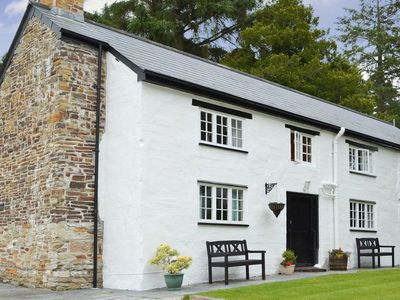 Photo for 4 bedroom accommodation in Two Waters Foot, near Bodmin
