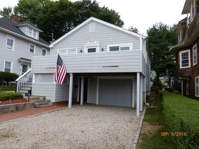 Photo for Beautiful New London Beach House With Views Of Long Island Sound, 4 Bed - 3 Bath