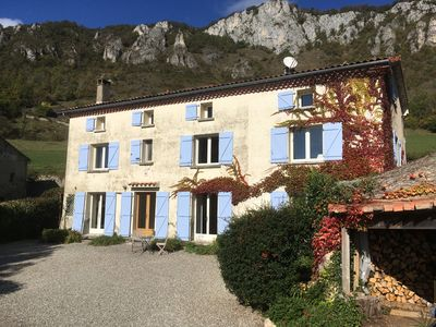 Photo for Gite Le Pastourel - A large, high quality, 4 bed farmhouse in SW France