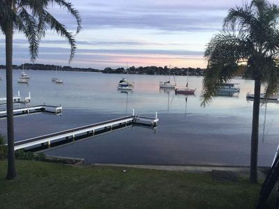 Photo for 5BR House Vacation Rental in Fishing Point, NSW