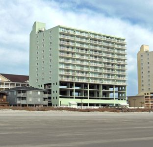 Photo for Paradise Pointe Oceanfront Resort