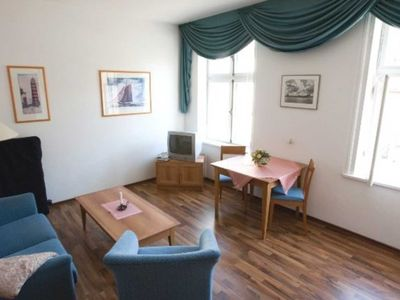 Photo for 1BR Apartment Vacation Rental in Rostock