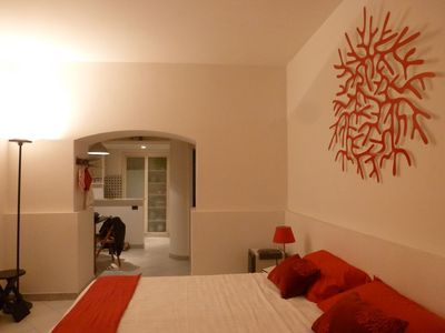 Photo for Modern, Hi Spec Flat In The Heart Of Historical Rome with WiFi