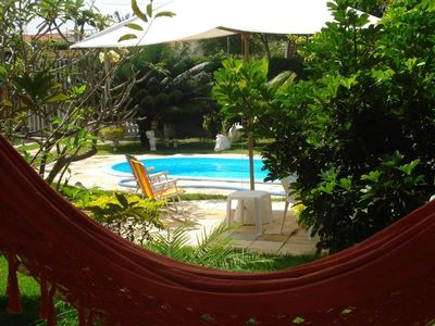 Photo for Beautiful and Cozy House in Praia do Frances - 4 suites - swimming pool - sleeps 12