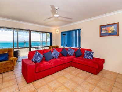Photo for Fantastic Views from this top floor unit!