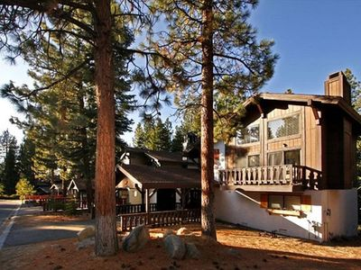 Photo for Property Code: 1198T-Tahoe-Tyrol-Cabin