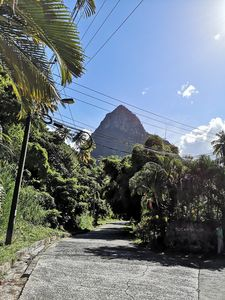Photo for Claire's Piton View