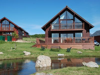 Photo for Lakeview Lodge, Retallack Resort And Spa