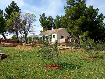 Photo for Vacation home Mare in Starigrad-Paklenica - 4 persons, 2 bedrooms