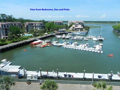 Photo for NEW LISTING!! Shelter Cove MainSail Penthouse Condominium