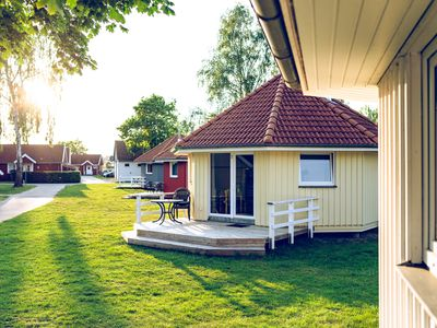 Photo for Holiday home for 2 guests with 39m² in Ostseebad Boltenhagen (124270)