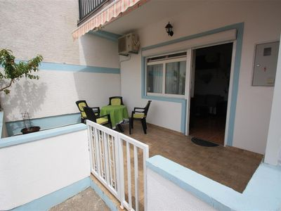 Photo for p The beautiful and well furnished apartment for 2-4 persons...