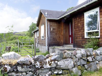 Photo for 2BR Cottage Vacation Rental in Lairg