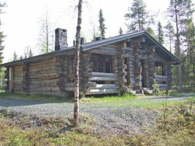 Photo for Vacation home Kuontijärvi a in Kuusamo - 6 persons, 1 bedrooms