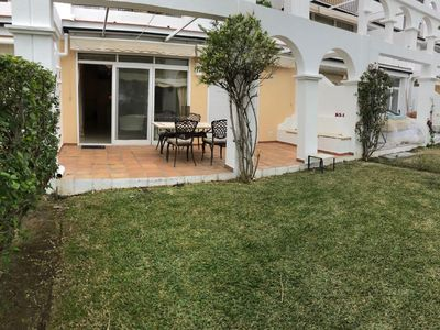 Photo for Apartment 2 bedrooms 2 bathrooms with pool