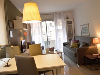 Photo for Nice apartment in the heart of the Roman tarraco