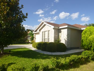 Photo for SeaWorld & AF Lackland BMT,  Nice and Comfortable One Story Home