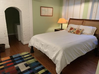 Photo for Capital Hill 1BR in Castle