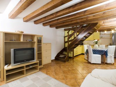 Photo for single independent house in the heart of Venice at 5 minuits walk from St Mark