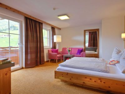 Photo for Wellness Suite K6 - 4 * S Galtenberg Family & Wellness Resort