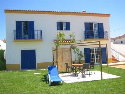 Photo for 5 bedroom accommodation in Foros de Salvaterra
