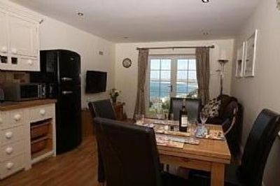 Photo for 1BR Apartment Vacation Rental in St Ives Road, Carbis Bay