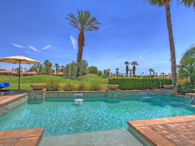 Photo for Beautiful Pool Home on Famed PGA West Course LQ175