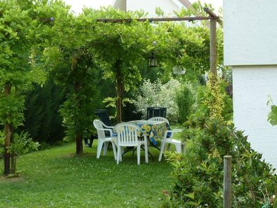 Photo for Traenheim: Beautiful quiet cottage on the wine road of Alsace