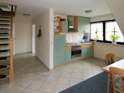 Photo for 1BR Apartment Vacation Rental in Gersdorf