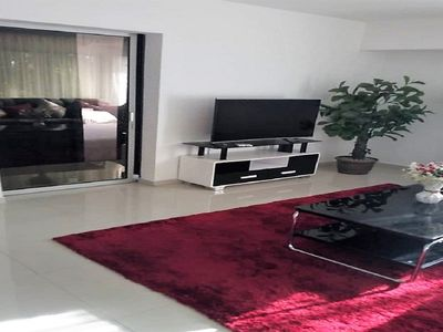 Photo for RESIDENCE 4 ROOMS ABIDJAN- PLATEAU