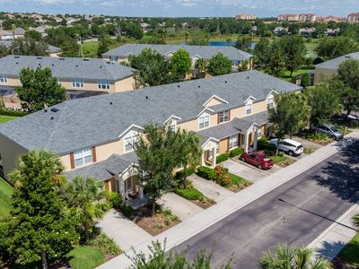Photo for Townhome in Windsor Hills gated community - Minutes Away from Disney!