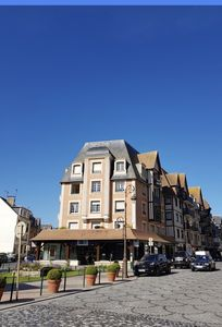 Photo for Apartment in the heart of DEAUVILLE