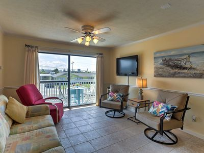Photo for Seaside Condo in Panama City Beach - Mins to Ocean